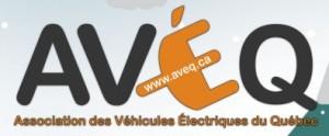 Voiture électrique au Quebec